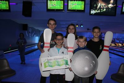 JA of Lincoln Bowl-A-Thon